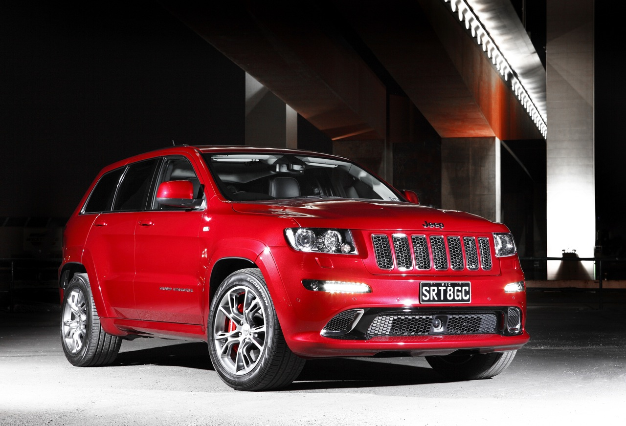 jeep grand cherokee srt8 review caradvice. Cars Review. Best American Auto & Cars Review