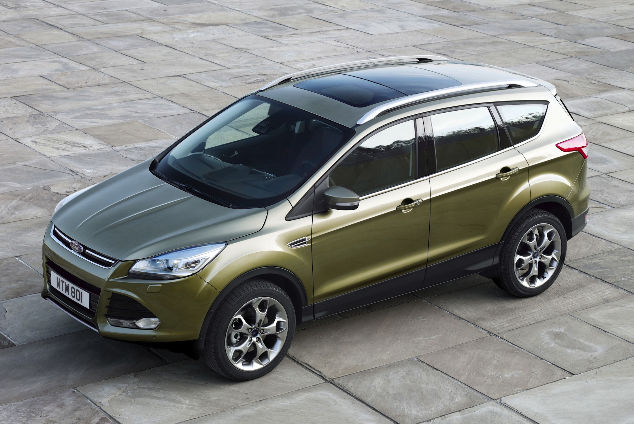 2013 ford kuga engines confirmed for australia photos 1. Black Bedroom Furniture Sets. Home Design Ideas