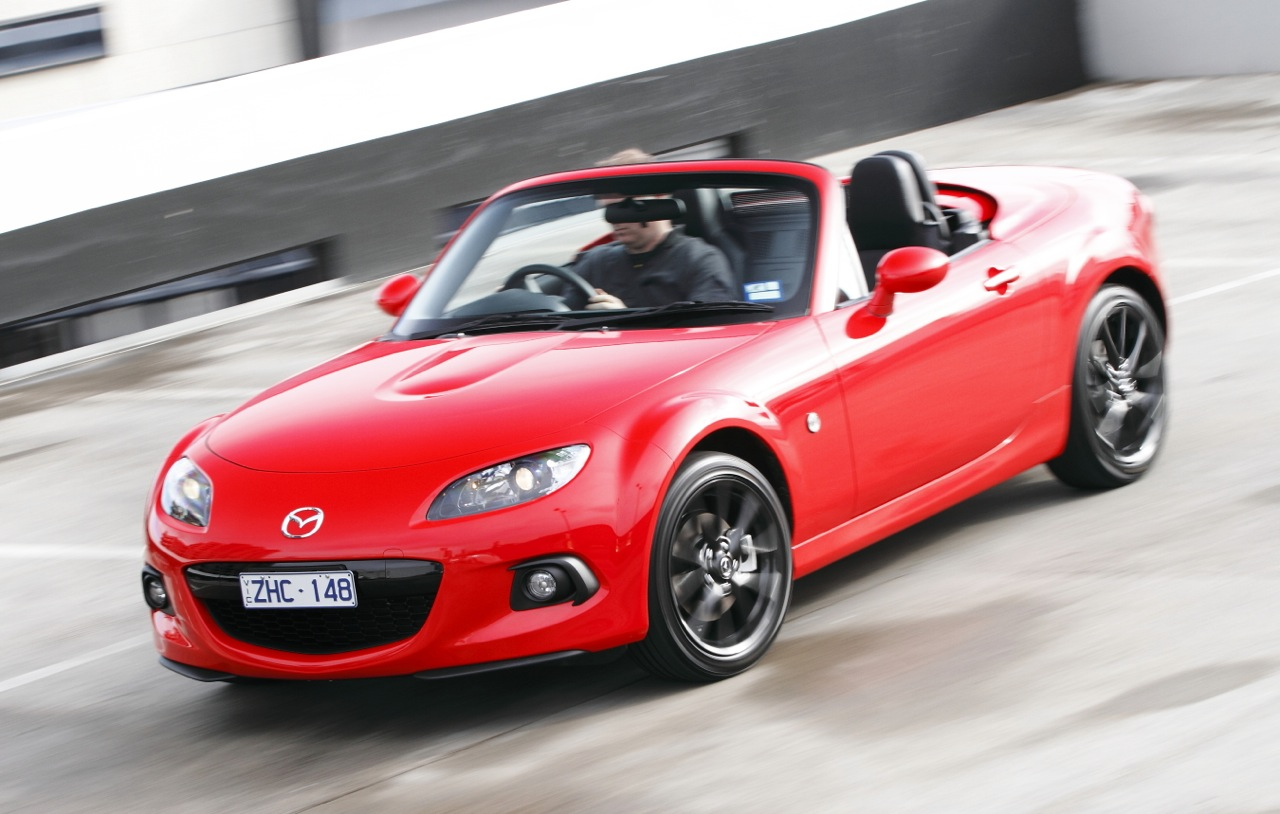2013 mazda mx 5 pricing and specifications photos 1 of 75. Black Bedroom Furniture Sets. Home Design Ideas