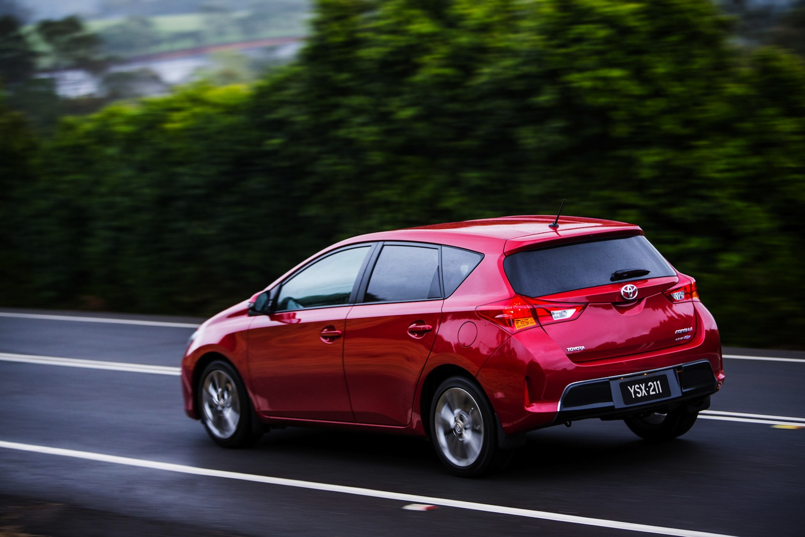 2013 Toyota Corolla Review Caradvice