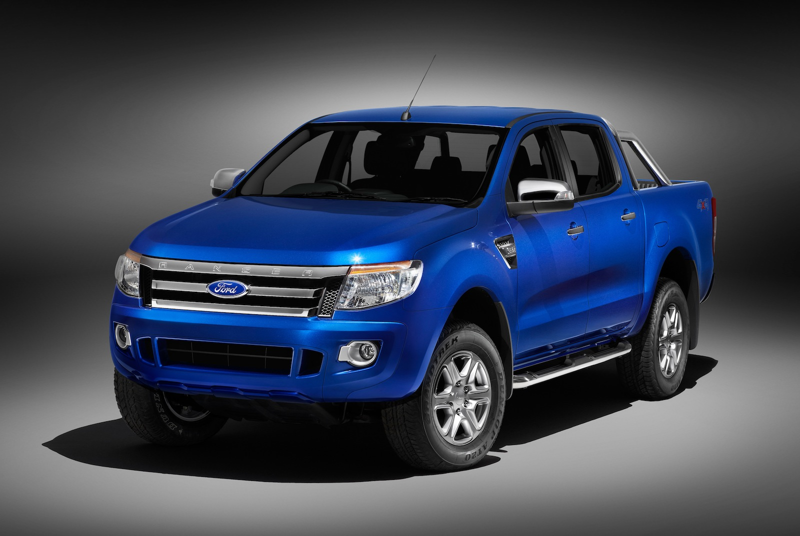 Ford Ranger Recall Rear Seat Defect Affects 4200 Utes