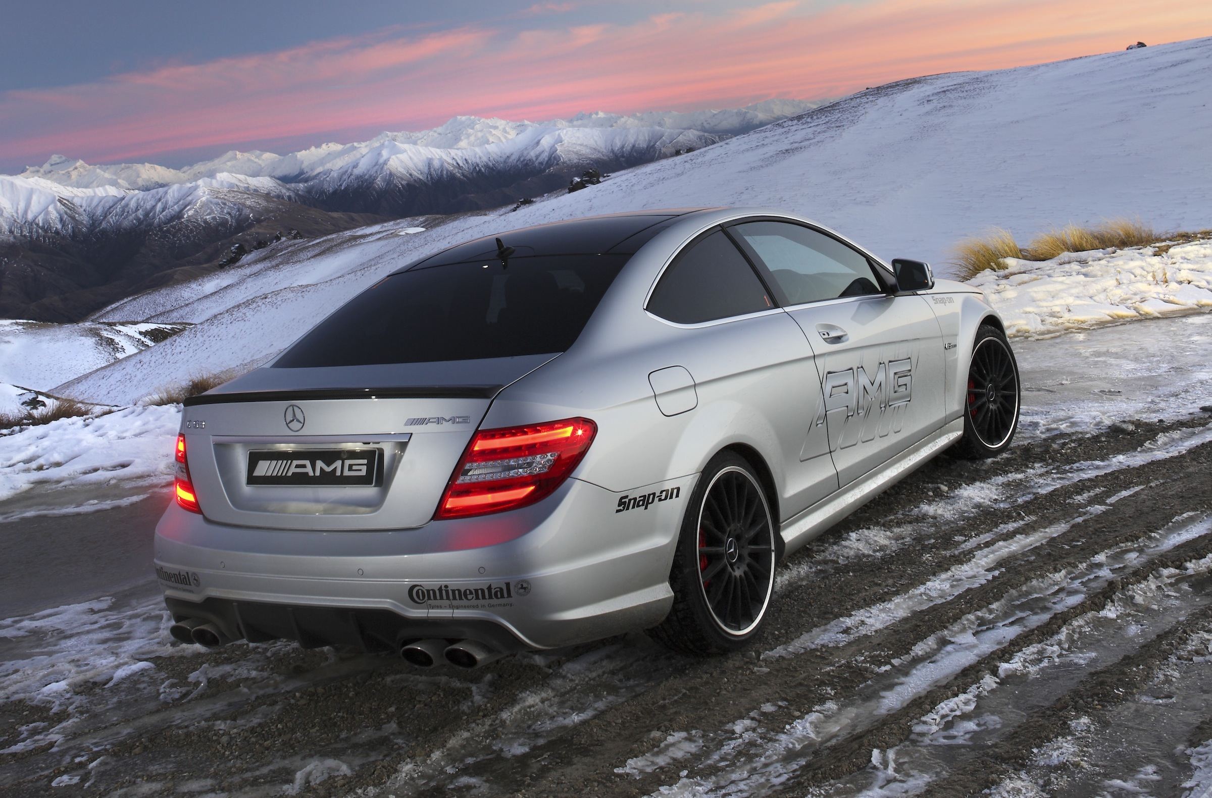 Best New Cars For Ice And Snow For Tbe Money
