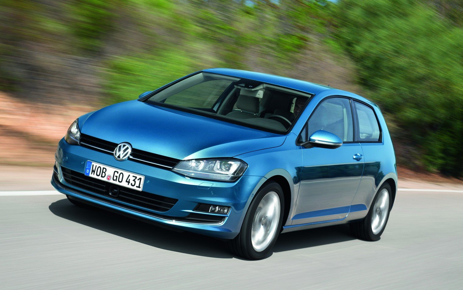 2013 volkswagen golf review caradvice