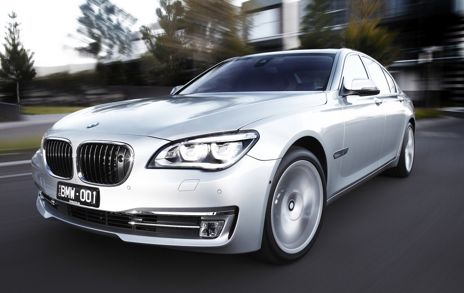2013 bmw 7 series pricing and specifications photos 1 of 17 - 2013 bmw 335i coupe specs ...