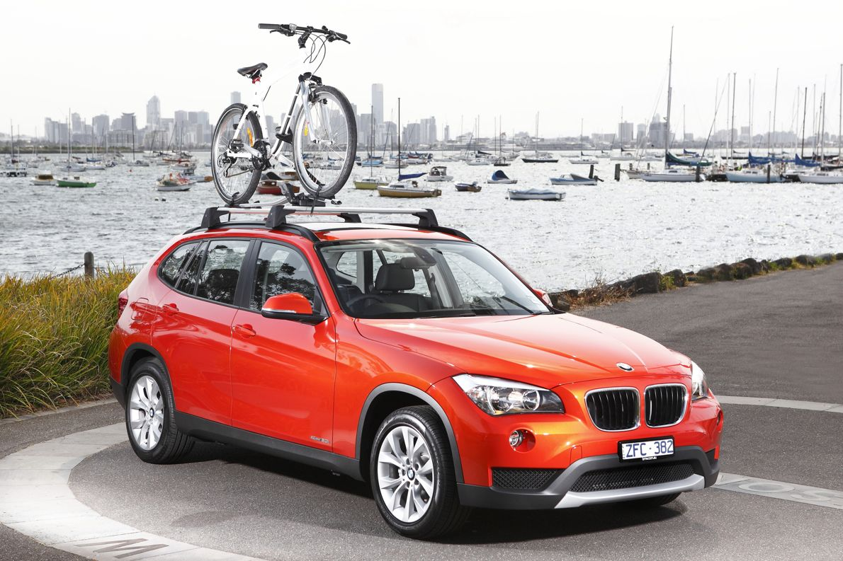 2013 bmw x1 review caradvice. Black Bedroom Furniture Sets. Home Design Ideas
