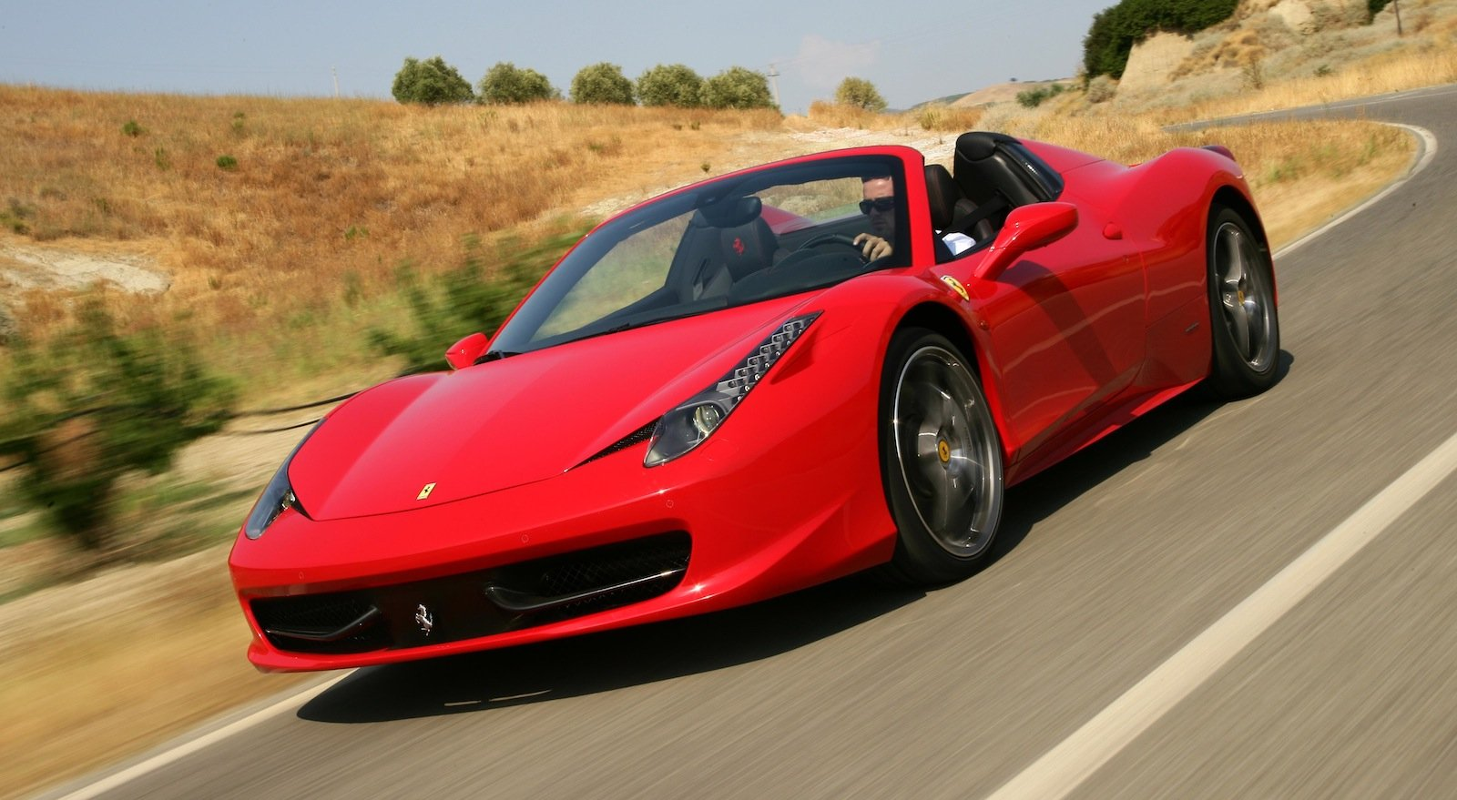 ferrari 458 spider review caradvice. Black Bedroom Furniture Sets. Home Design Ideas