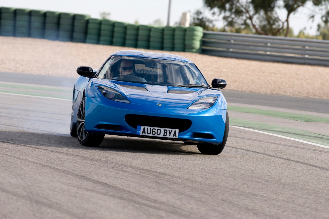 Lotus Evora Review | CarAdvice