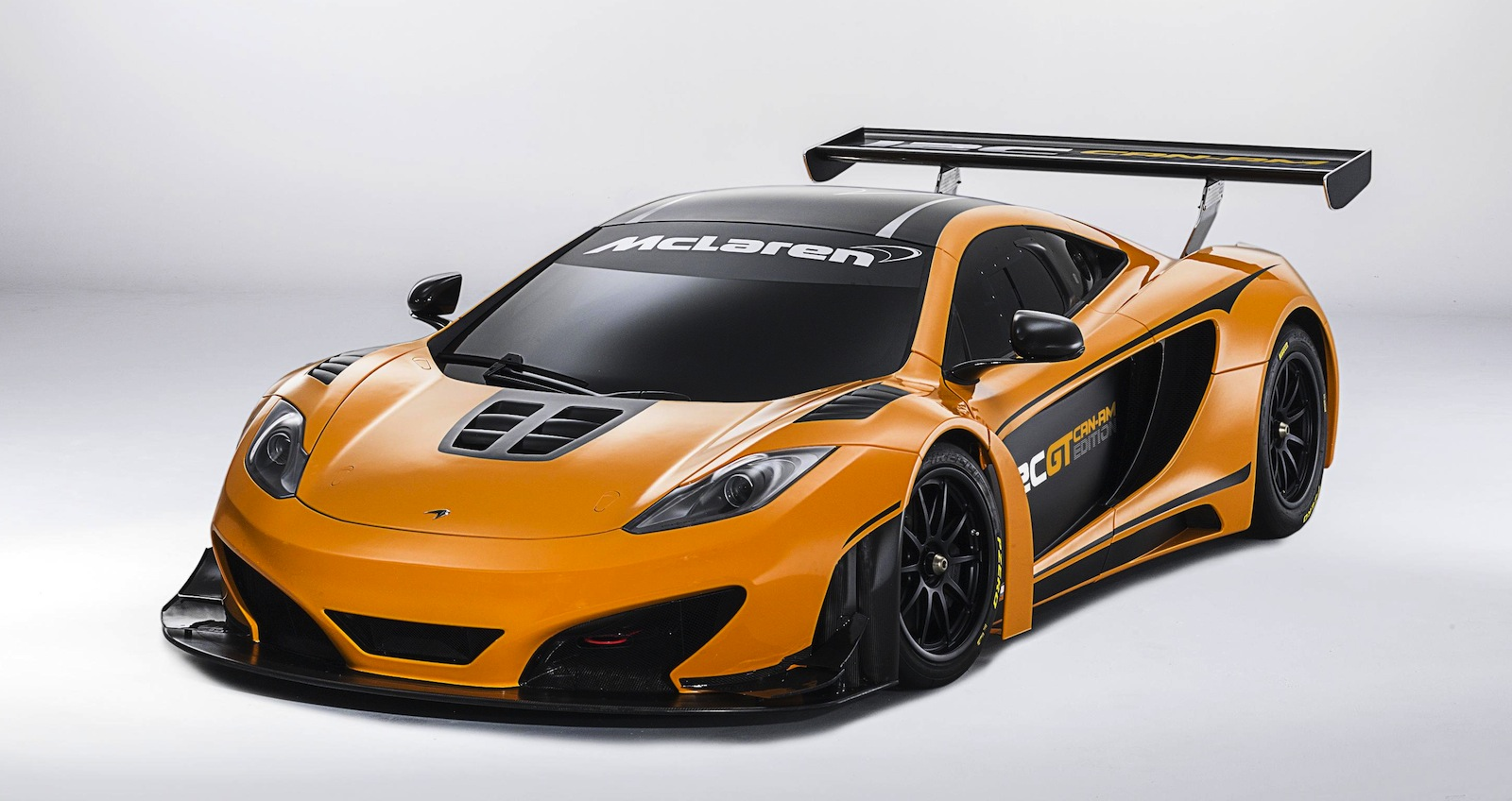 mclaren mp4 12c gt can am edition to enter production photos 1 of 6. Black Bedroom Furniture Sets. Home Design Ideas