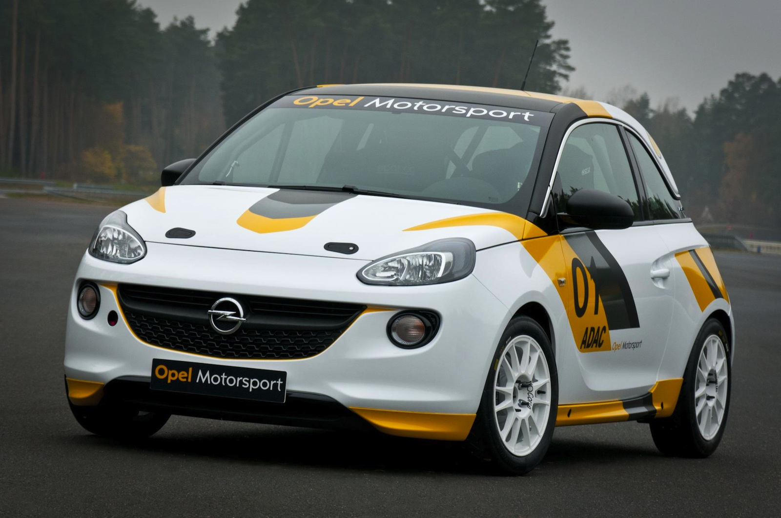 opel astra opc to race adam to rally in 2013 photos 1. Black Bedroom Furniture Sets. Home Design Ideas