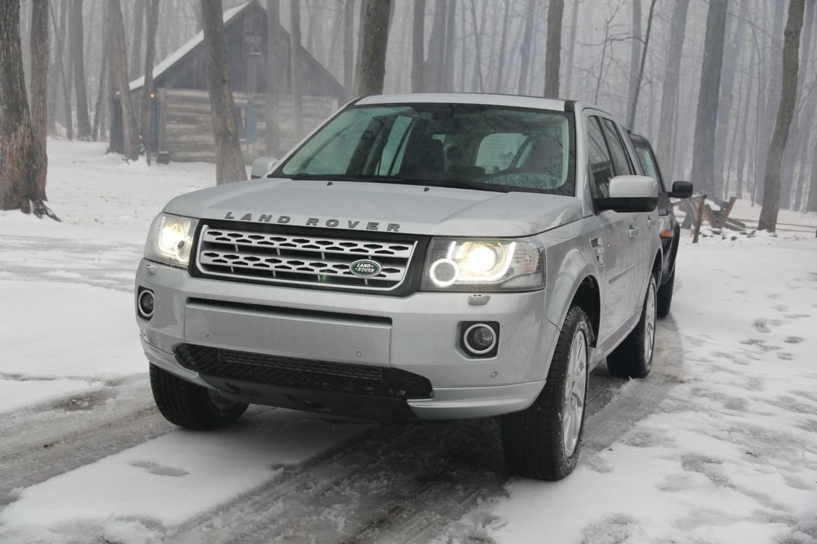 2013 land rover freelander 2 review caradvice. Black Bedroom Furniture Sets. Home Design Ideas