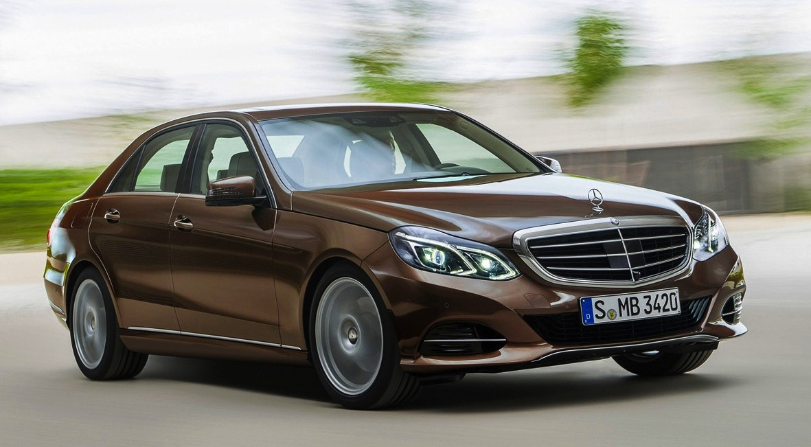 2013 mercedes benz e class revealed in leaked images photos 1 of 5. Black Bedroom Furniture Sets. Home Design Ideas