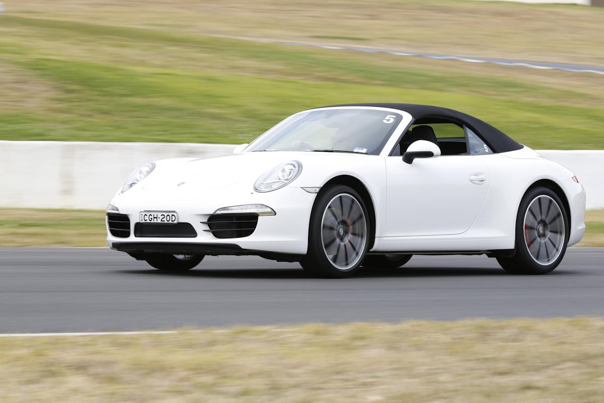 2013 Porsche 911 Carrera S Cabriolet Review Caradvice