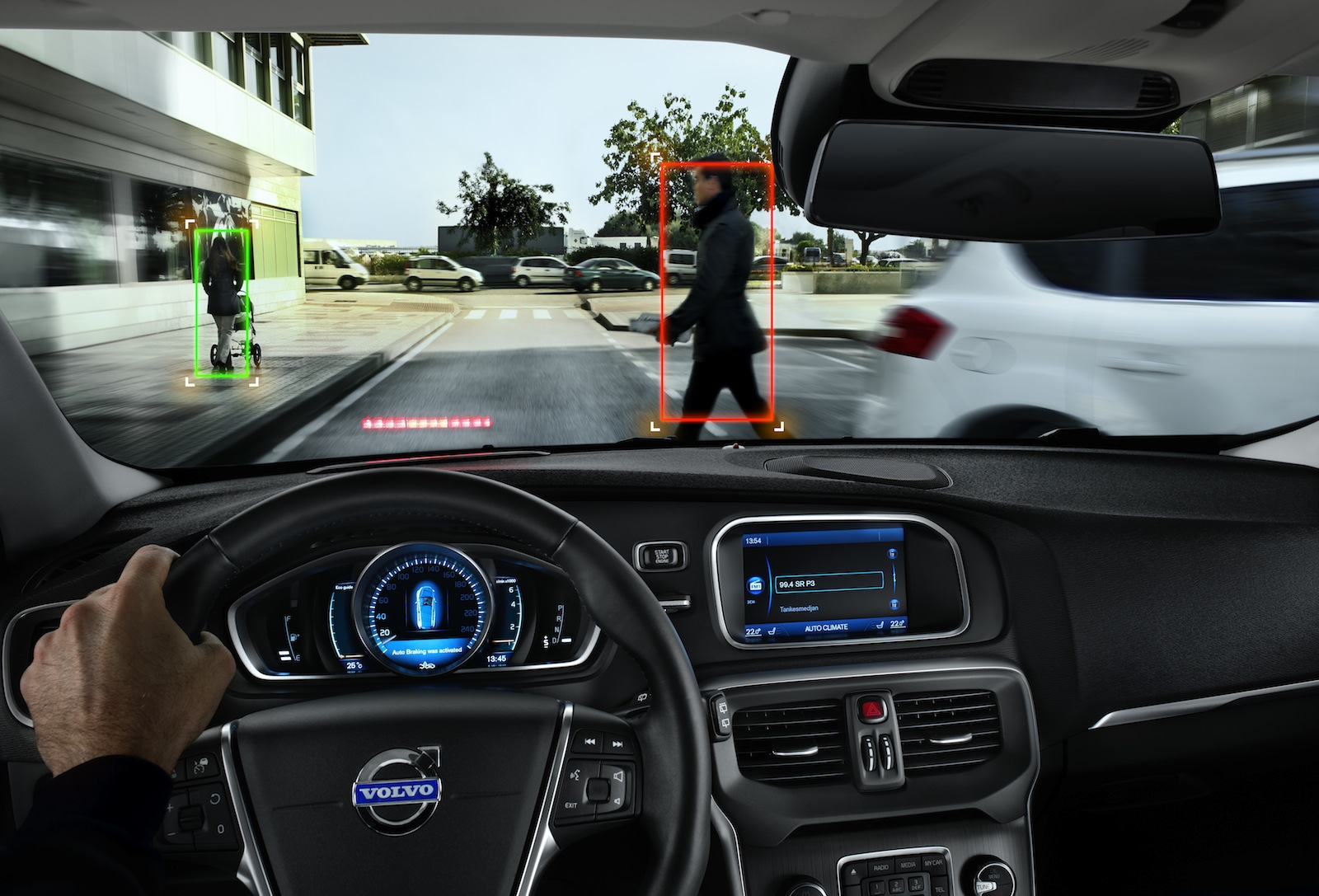 Driver assist technologies who s driving your car