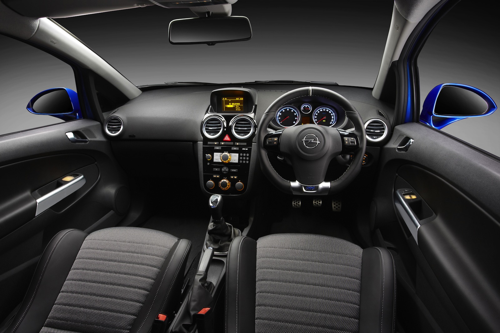 Opel Insignia Corsa Opc Models Confirmed For 2013