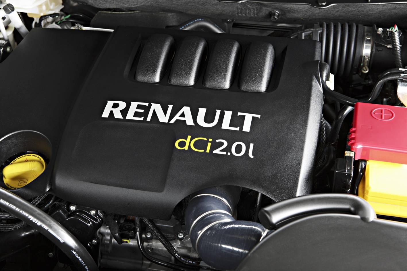 2018 renault koleos diesel. interesting renault renault koleos privilege diesel joins suv lineup and 2018 renault koleos
