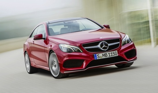 2013 mercedes benz e class coupe and cabriolet revealed for 2013 mercedes benz e class sedan