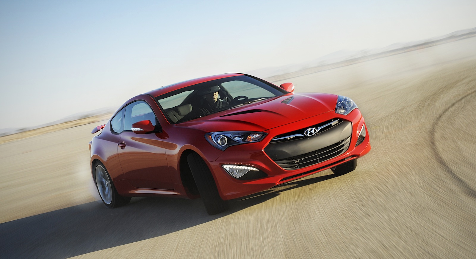 Hyundai Genesis V8 Sedan On The Cards For Oz