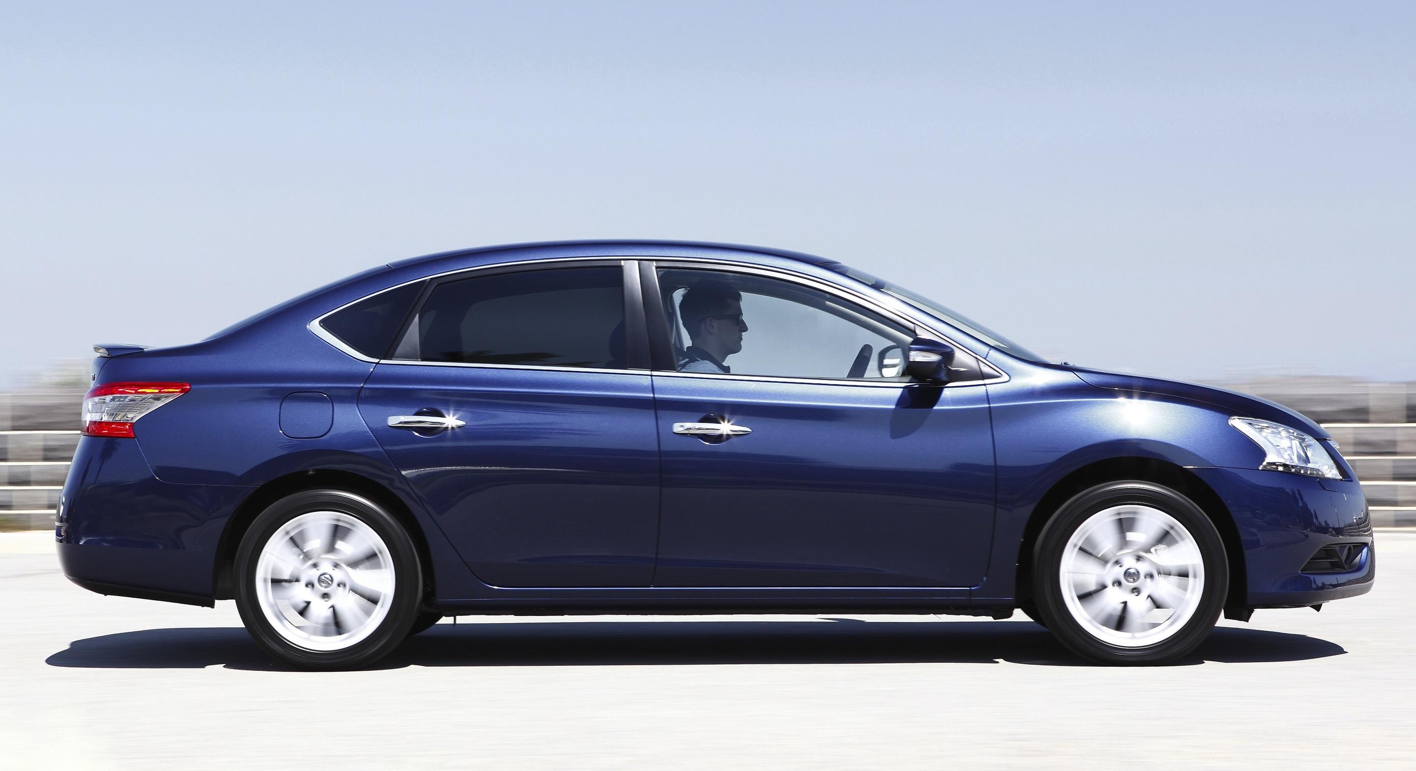 Nissan Pulsar Review | CarAdvice