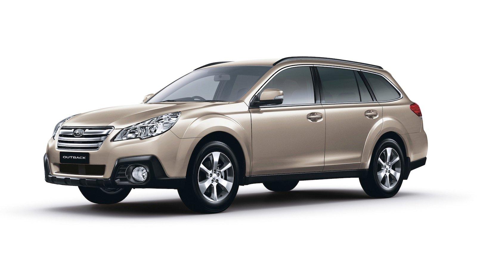 2018 Subaru Outback Prices Incentives Dealers Truecar