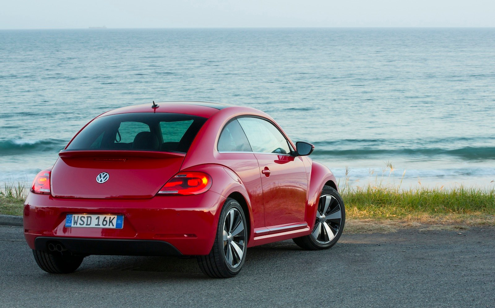 2013 Volkswagen Beetle Review | CarAdvice