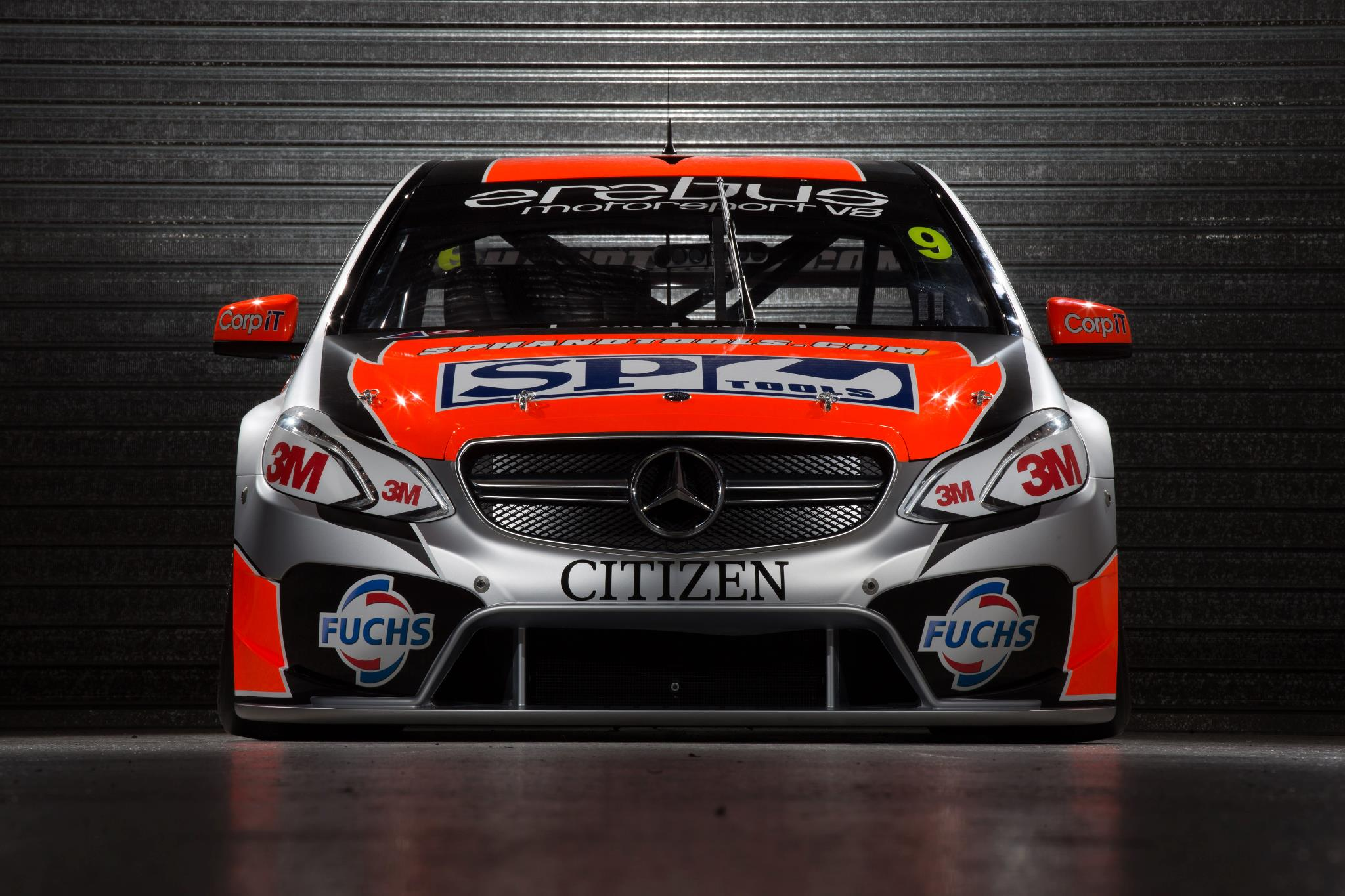 Mazda 3 Sport >> Mercedes-Benz unhappy, concerned with V8 Supercars team ...