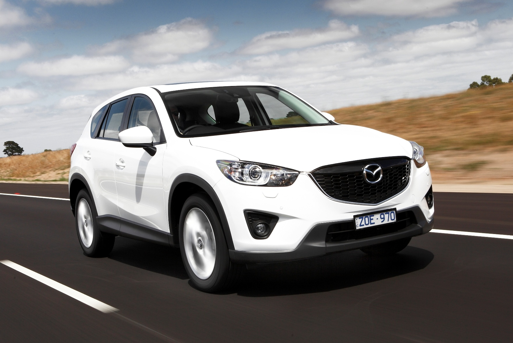 Mazda Cx 5 Review Caradvice
