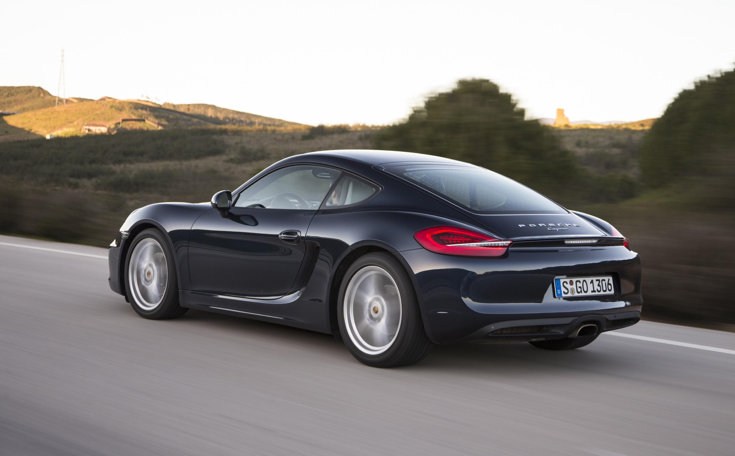 2013 Porsche Cayman Review Caradvice