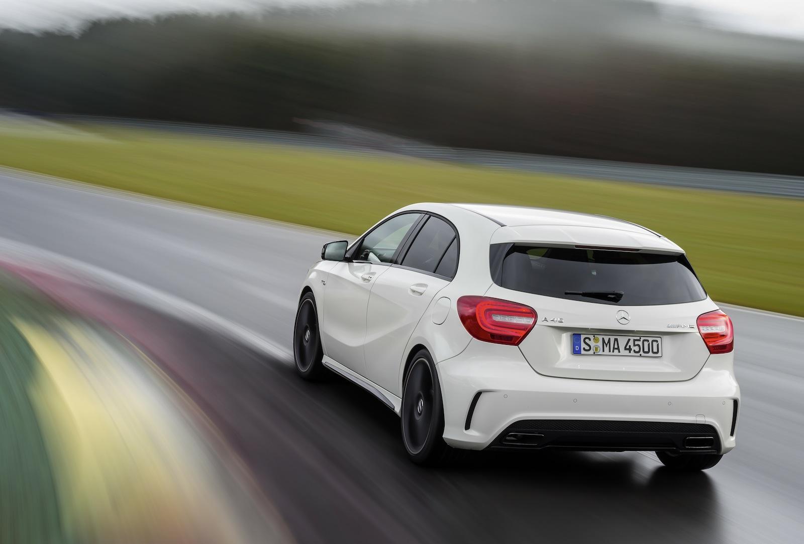 Mercedes Benz Hatchback Amg Price