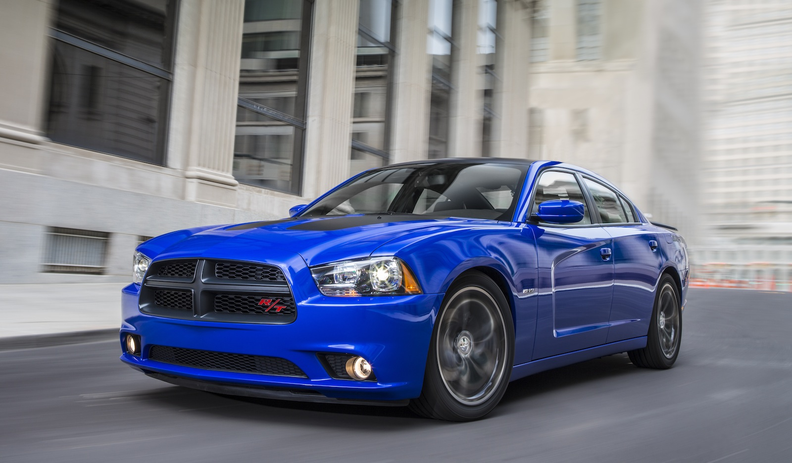 2018 Dodge Challenger >> Dodge Charger a chance for Australia in 2014 - Photos (1 ...