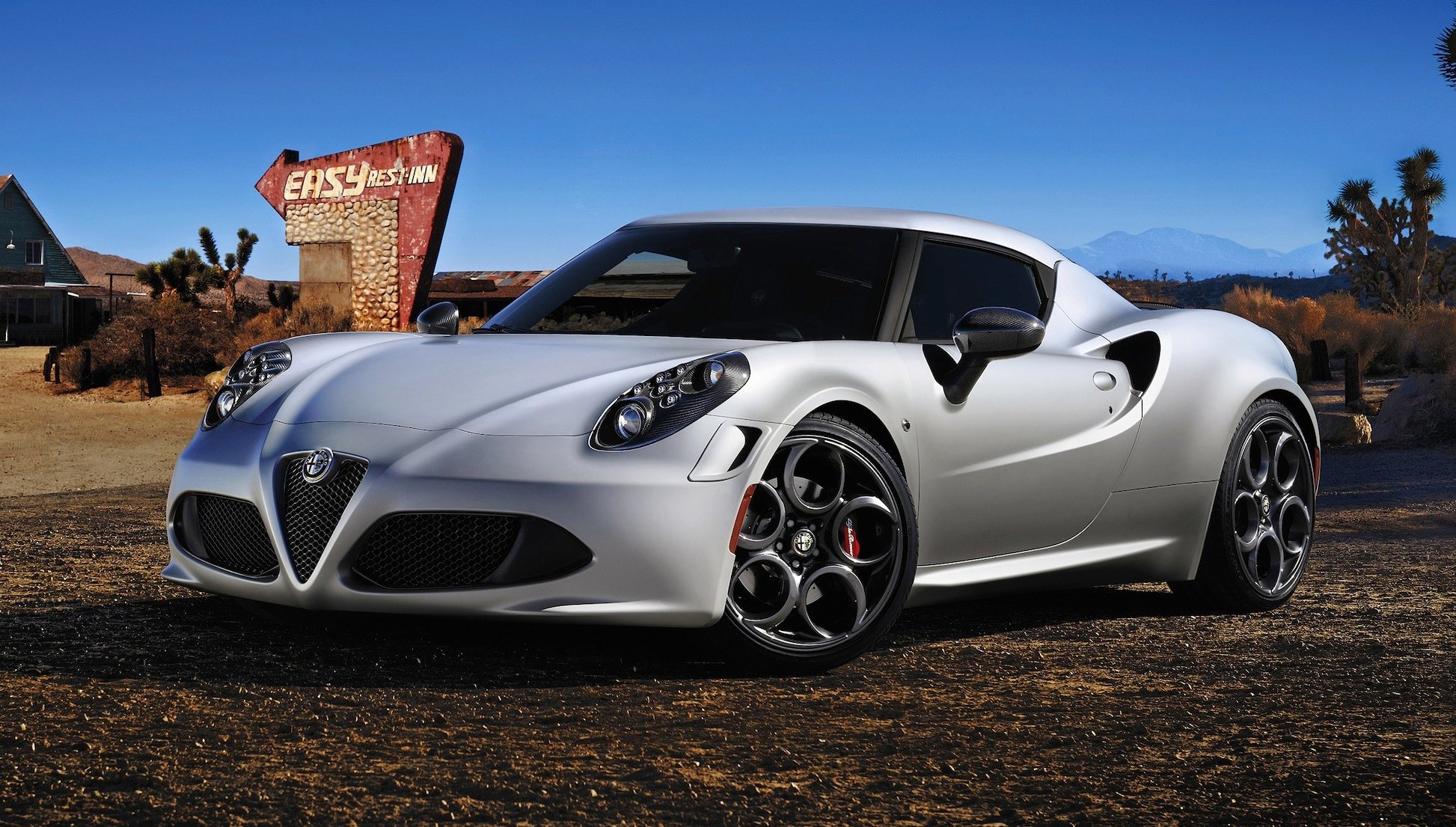 alfa romeo 4c to be sub 80 000 in australia photos 1 of 6. Black Bedroom Furniture Sets. Home Design Ideas