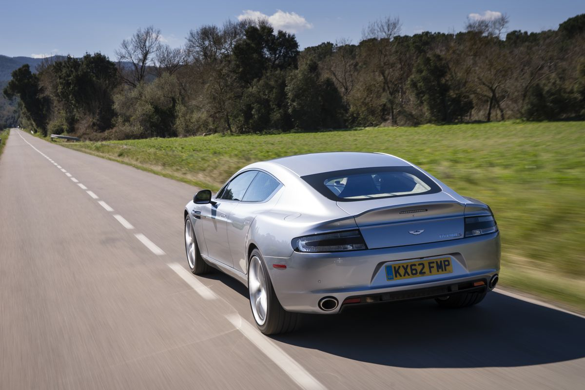 aston martin rapide s review caradvice. Cars Review. Best American Auto & Cars Review