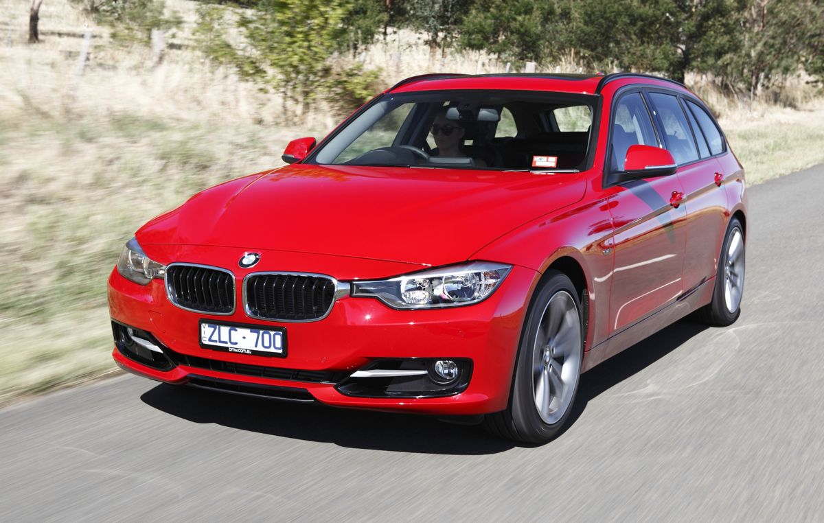 2013 bmw 3 series touring review caradvice - 2013 bmw 335i coupe specs ...