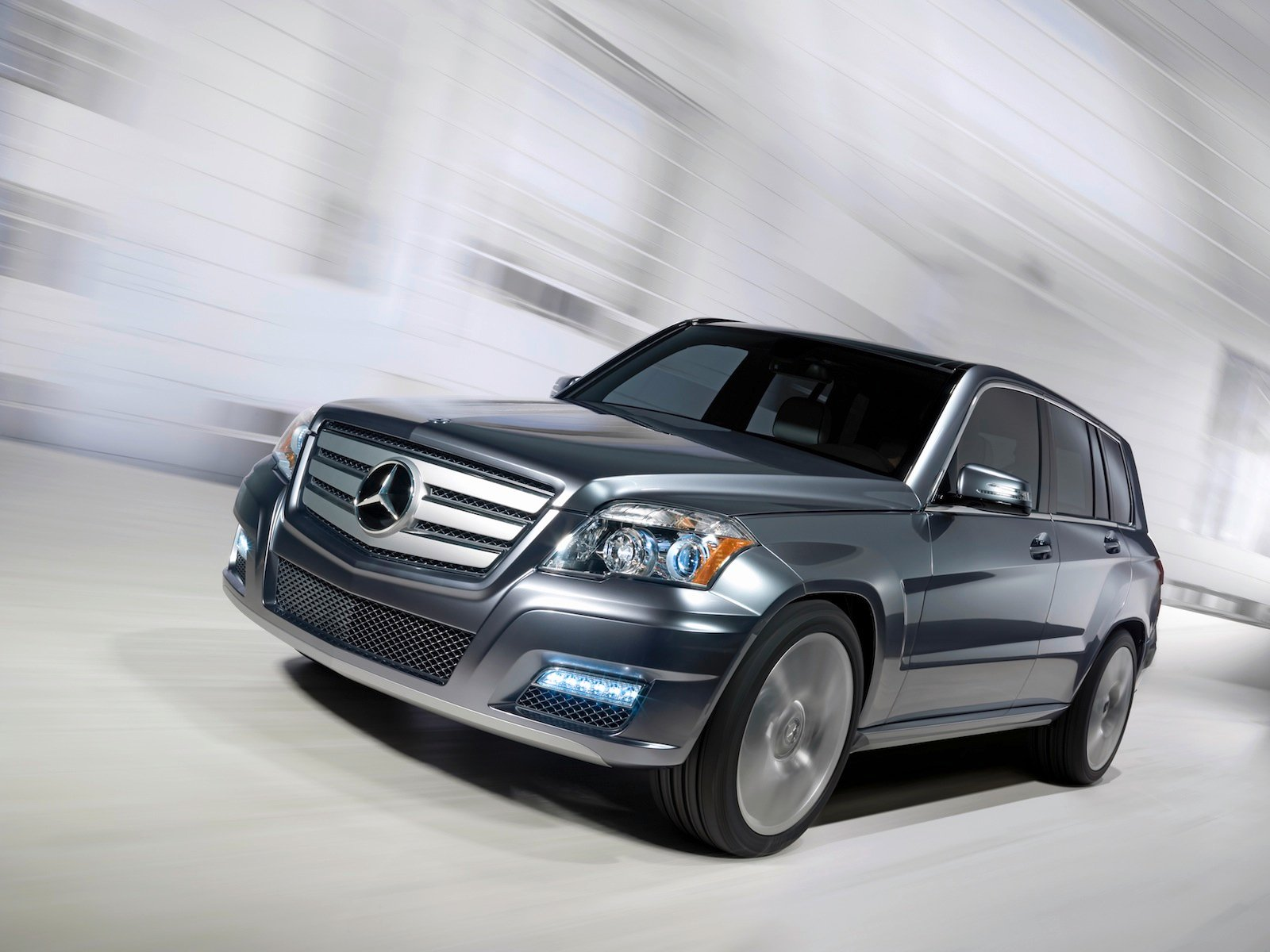 Glk Specs >> GLK-Class AMG version rejected - Photos (1 of 2)