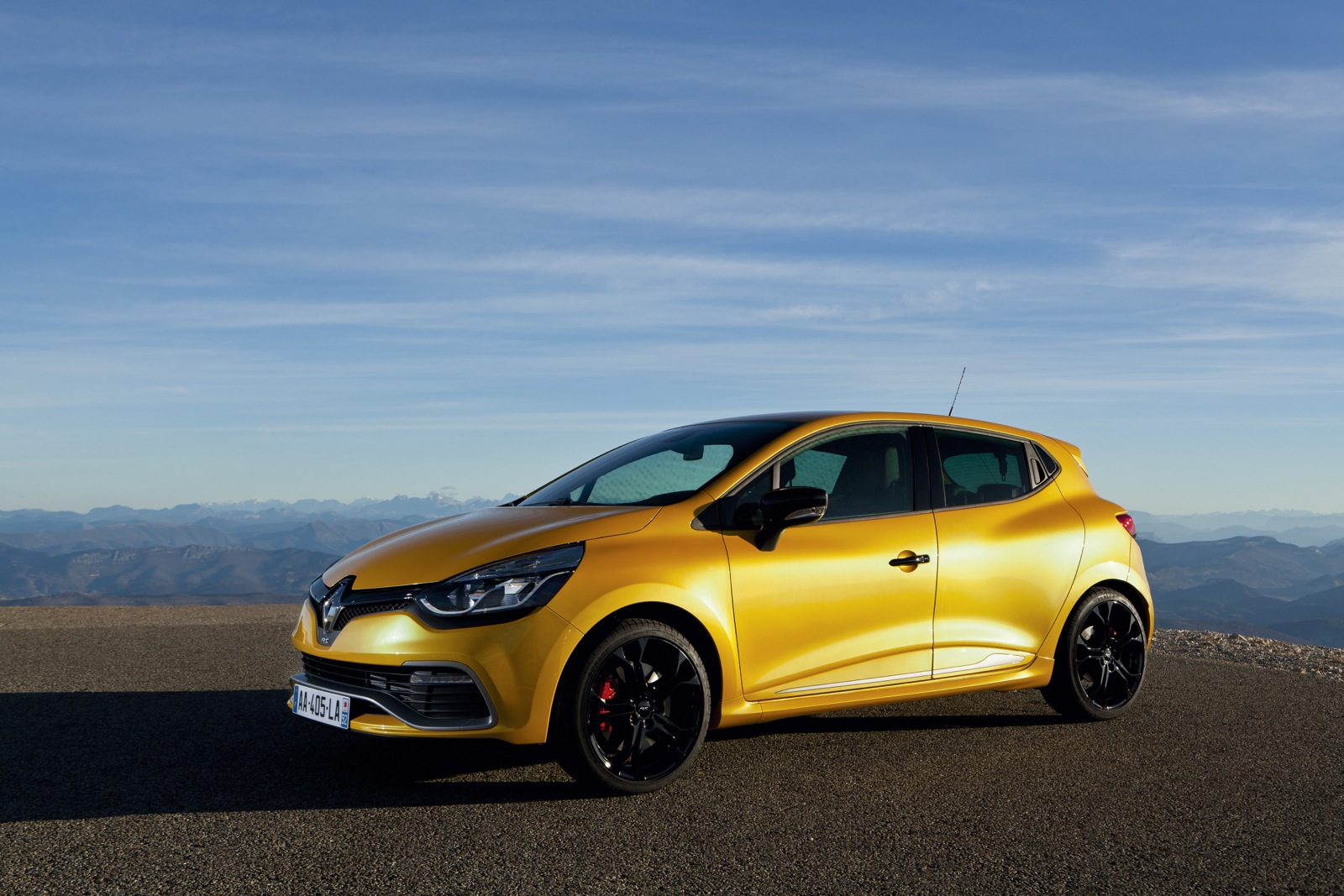 2013 renault clio rs review caradvice. Black Bedroom Furniture Sets. Home Design Ideas