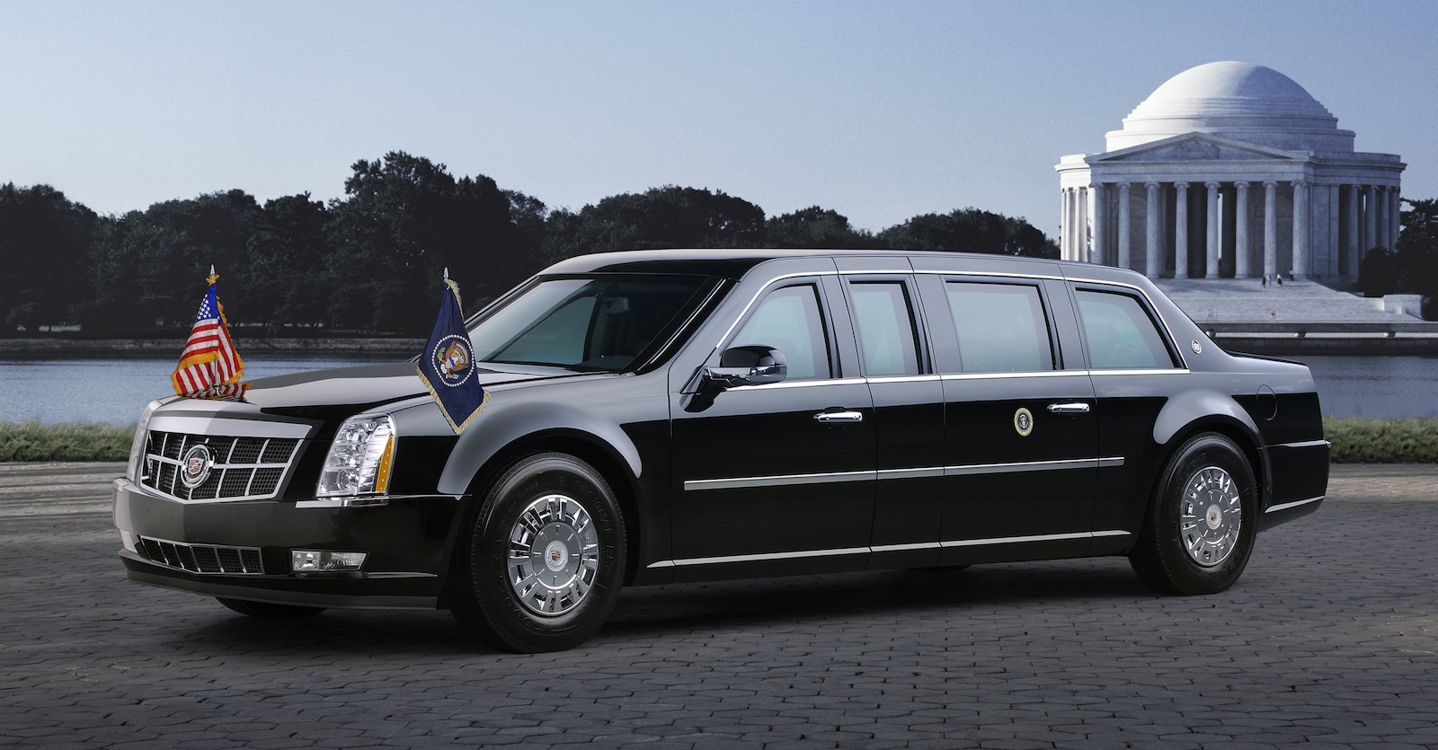 president obama u0026 39 s limousine  u0026 39 the beast u0026 39  breaks down in israel