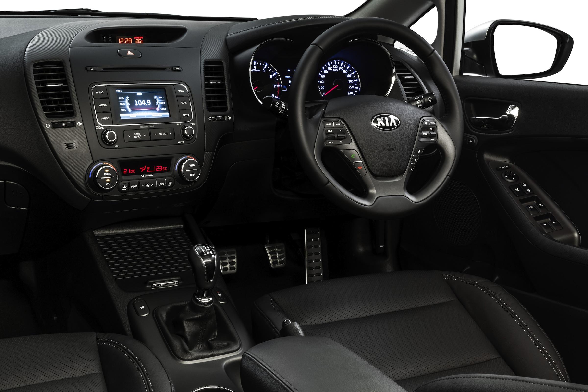 2013 Kia Cerato Review Caradvice