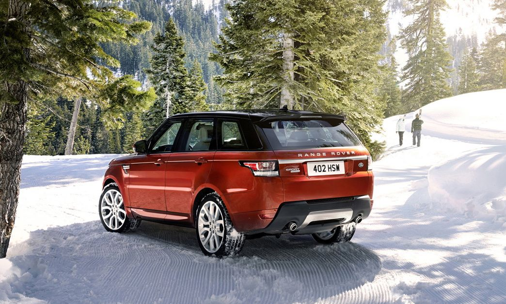 2014 range rover sport uk pricing and specifications announced photos 1 of 21. Black Bedroom Furniture Sets. Home Design Ideas