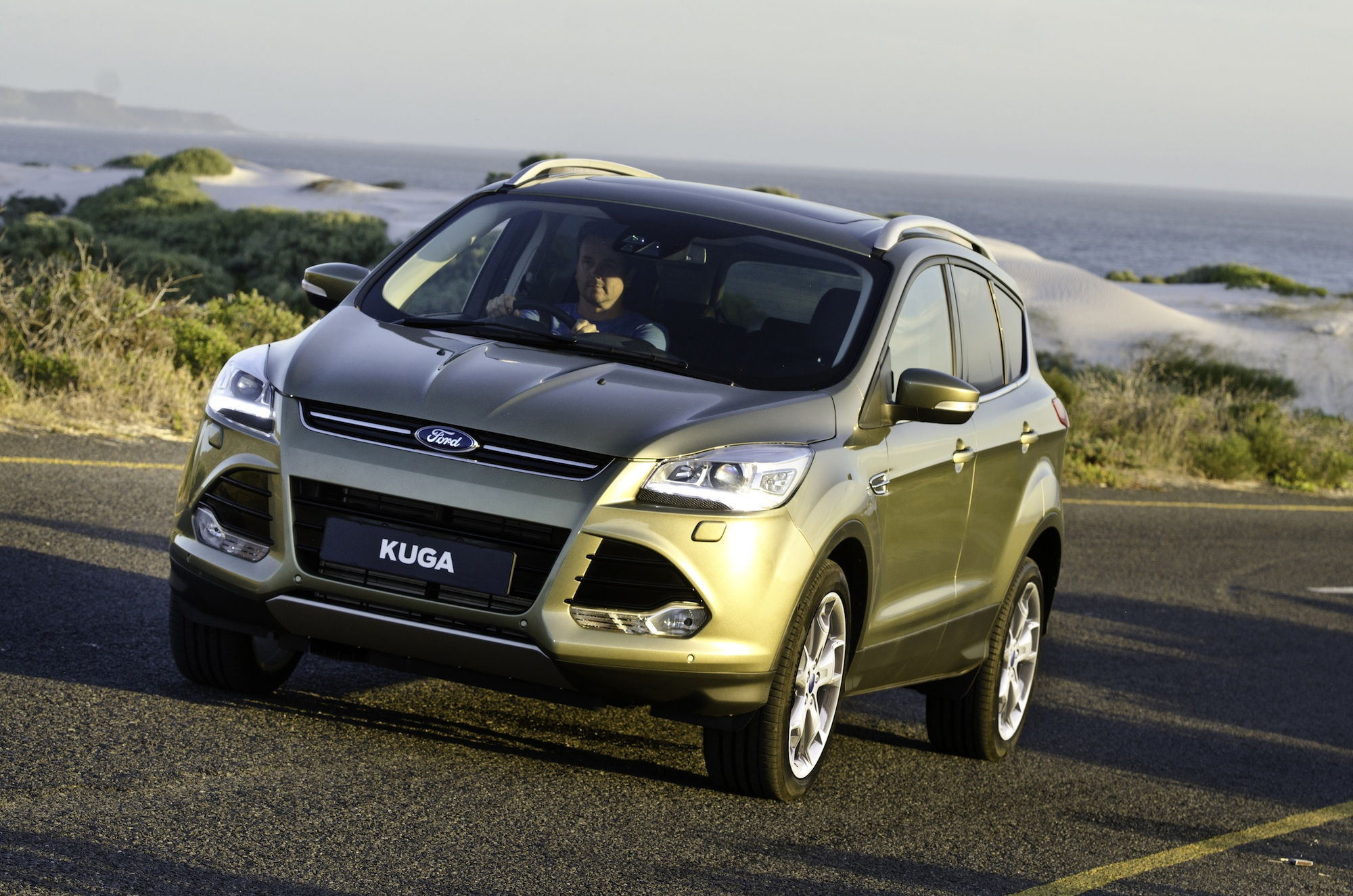 2013 ford kuga review south autos post. Black Bedroom Furniture Sets. Home Design Ideas