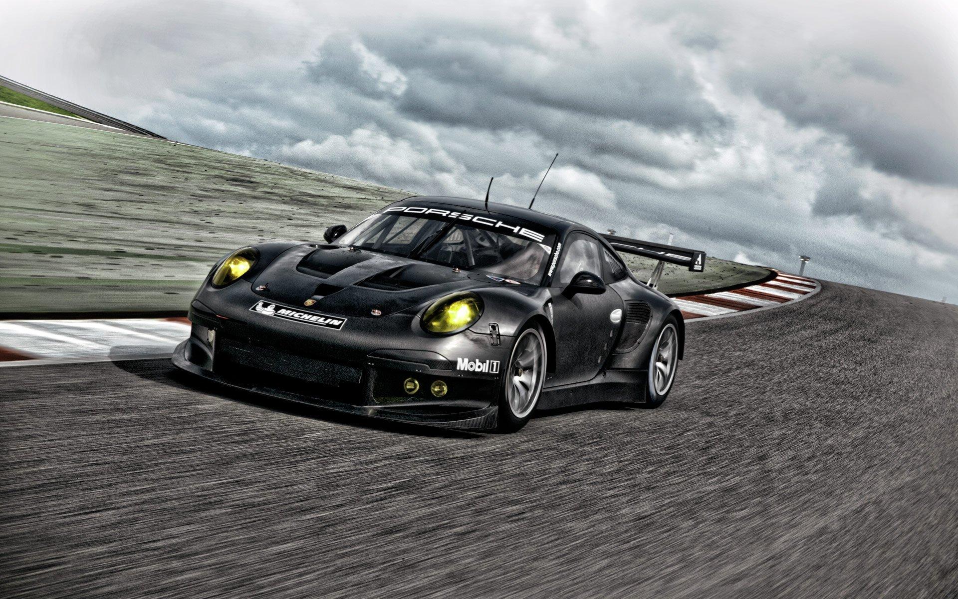 Porsche 911 Rsr Video Celebrates 50th Anniversary Photos