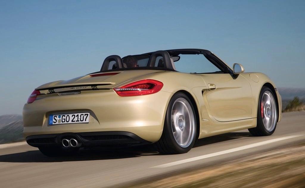 Porsche Slashes Prices Across Two Door Suv Ranges In