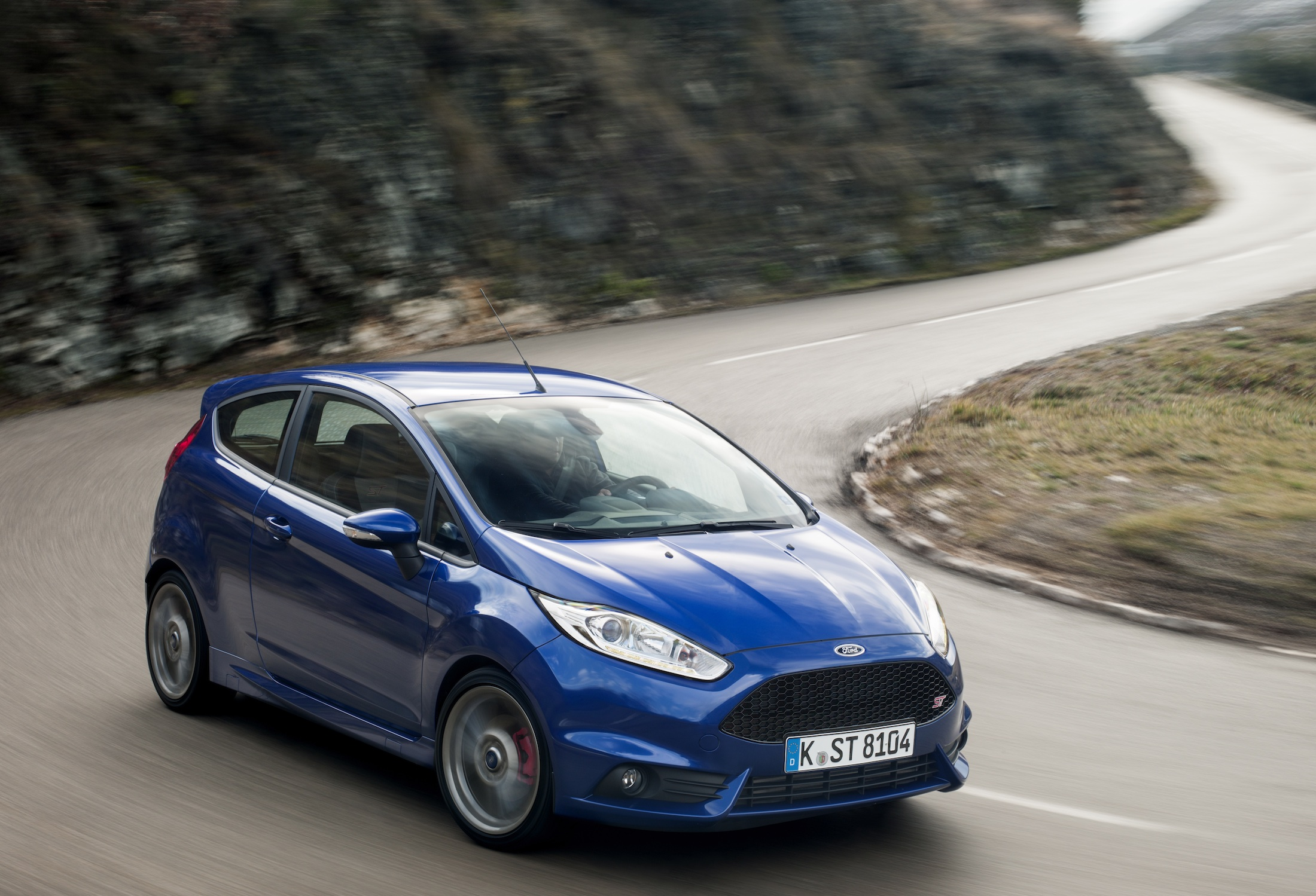 ford fiesta st review caradvice. Cars Review. Best American Auto & Cars Review
