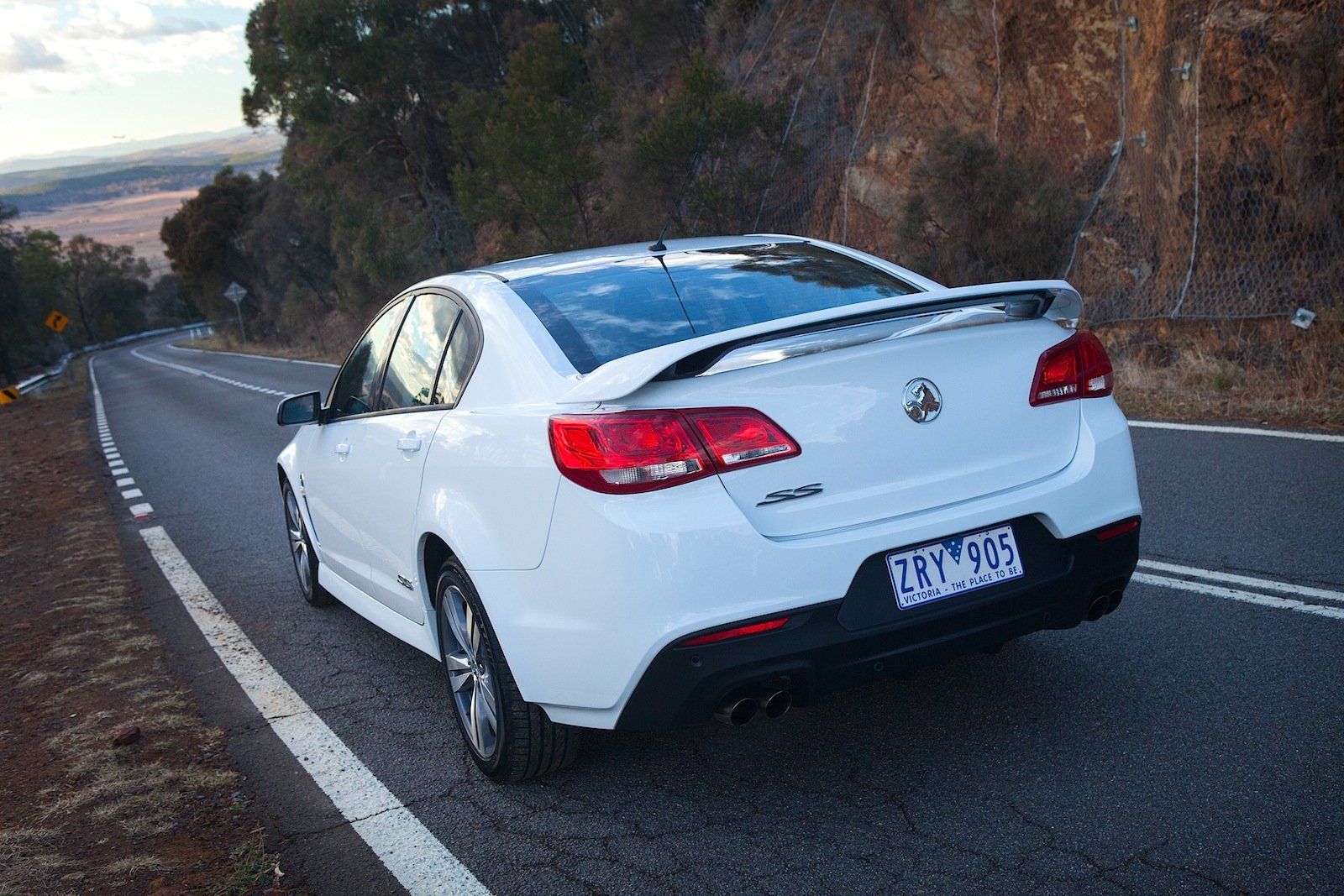 2013 Holden Vf Commodore Ss Review Caradvice