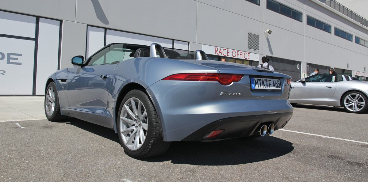jaguar f type review caradvice. Cars Review. Best American Auto & Cars Review