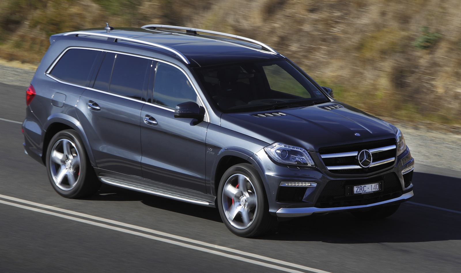 Mercedes benz gl class pricing and specifications for Mercedes benz a class price