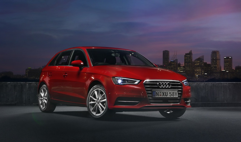 Fantastic Audi A3 Review  CarAdvice