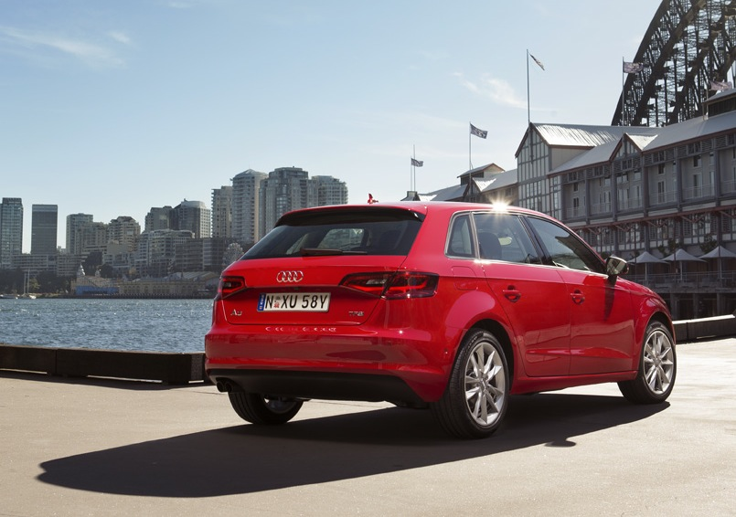 Model Audi A3 Review  CarAdvice