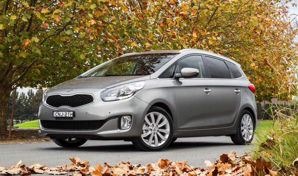2014 Kia Rondo Review | CarAdvice
