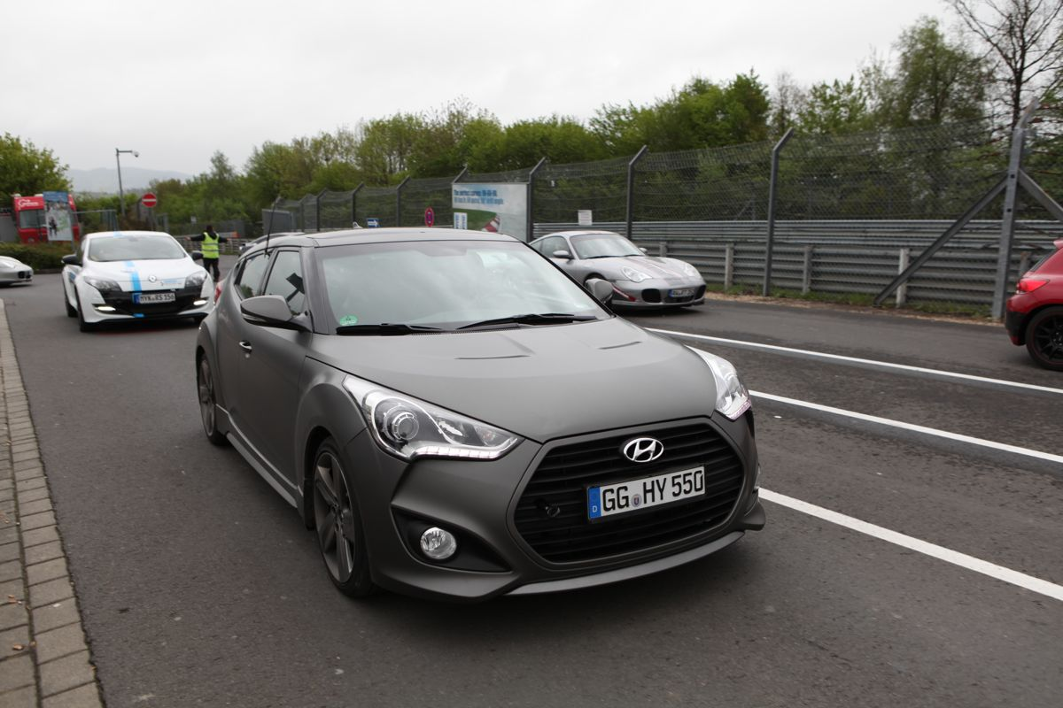 2013 hyundai veloster turbo review exclusive nurburgring test caradvice. Black Bedroom Furniture Sets. Home Design Ideas