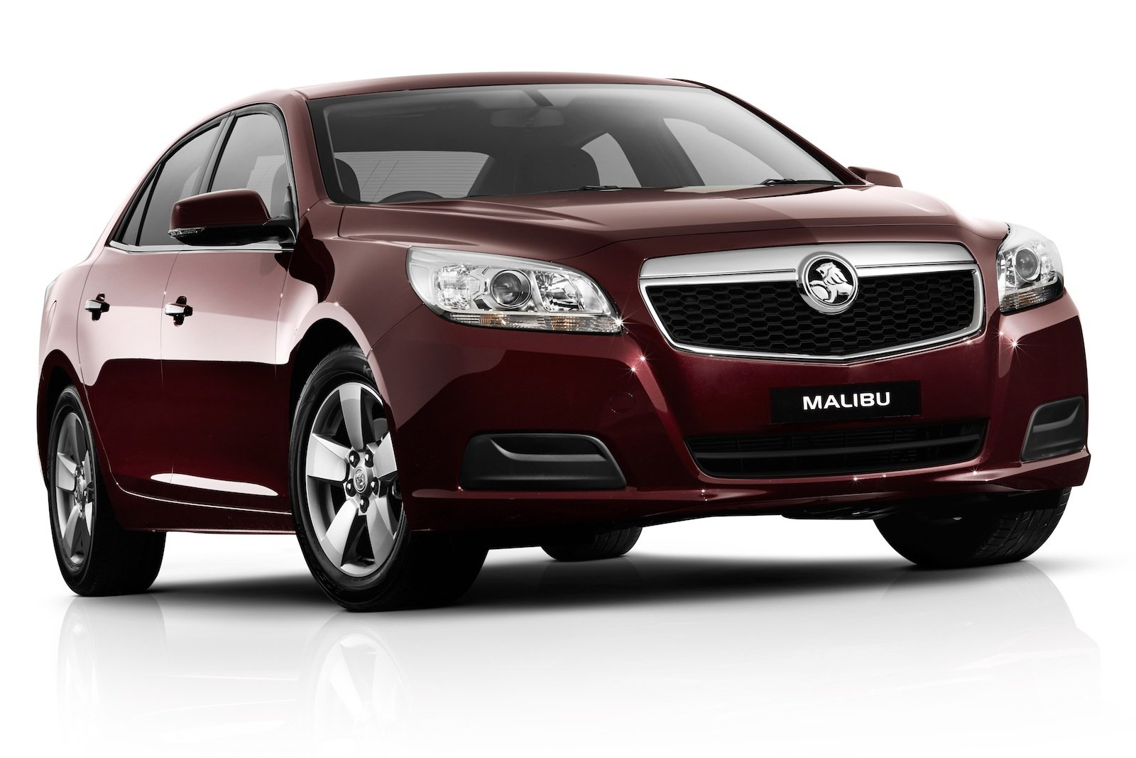 Holden Malibu priced from $28,490 - Photos (1 of 11)