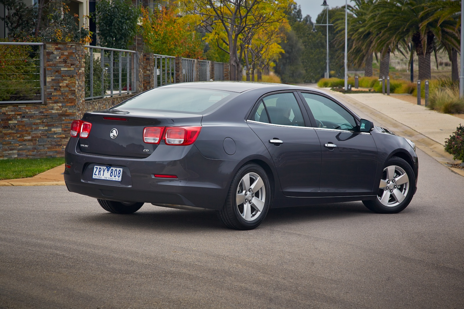 2013 Holden Malibu Review | CarAdvice